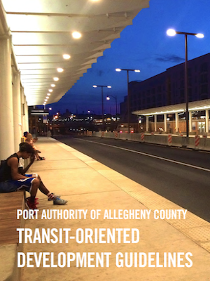 Transit Oriented Development Guidelines