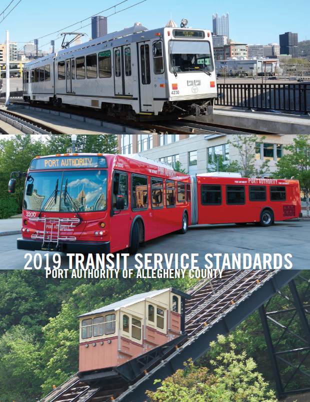 Service Standards Cover Image